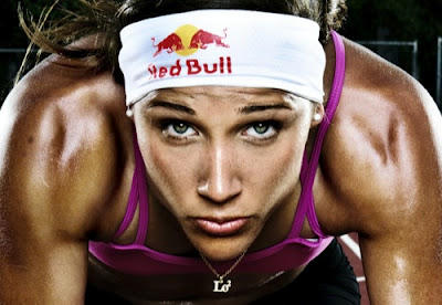 Olympic Hurdler Lolo Jones Makes U.S. Bobsled Team
