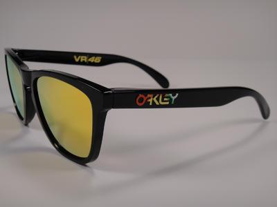 Oakley Frogskins Ebay