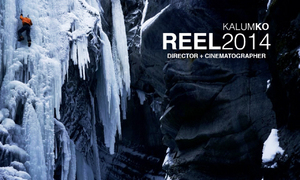 Kalum Ko // Director + Cinematographer // Reel 2014