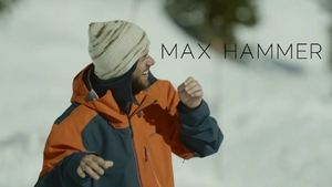 Max Hammer 2012/2013 Season Edit