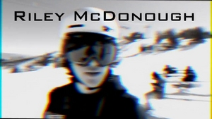 Riley McDonough // mid season mobbin