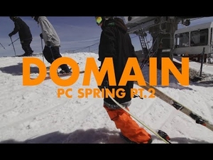 DOMAIN: Park City Begins Pt.2