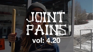 Joint Pains Volume 4.20