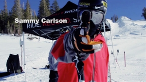 Sammy Carlson- Thrust