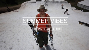 Summer Vibes-Christian Shackelford