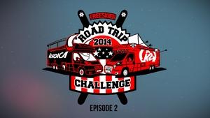 Road Trip Challenge - Ep. 2