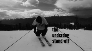 Riley Culver, The underdog stand-off