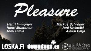 Pleasure - Short ski movie trailer