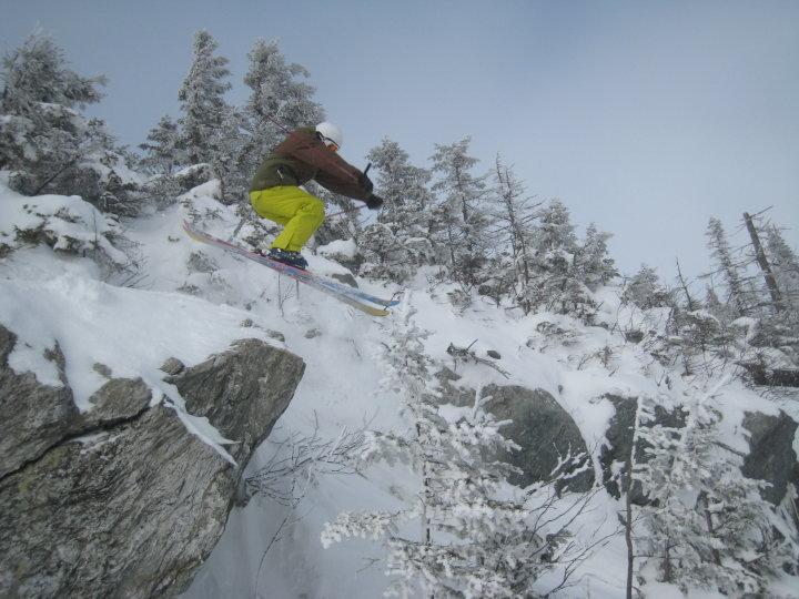 Jay Peak 5