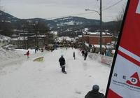 The Game rail jam