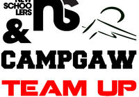 Newschoolers and Campgaw Team Up�. NS Competition?