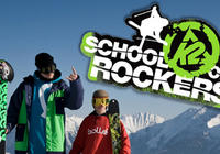 K2 School of Rockers Camp