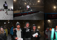 TELUS RAIL JAM EDIT & PICS