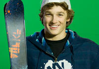 Nick Goepper: Another Day in Paradise 2012 Edit