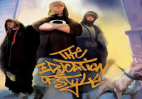 The Education of Style Trailer
