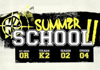 K2 Summer School Wrap-Up