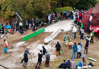UBC Ski & Board Club Rail Jam