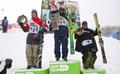Dew Tour Men's Ski Slopestyle Finals