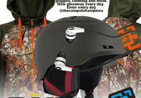 Win an Anon Helmet, Skullcandy Ink'd Earbuds, Eira Ski Hoody from COC