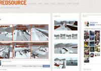 New Shredsauce Fan/Community Site | Shredsource