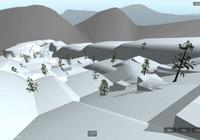 A backcountry shredsauce level that is actually awesome