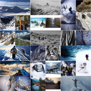 10 skiers you should follow on instagram if you like big mountains & ski mountaineering
