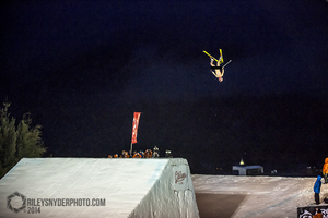 WSI Naked Backflip