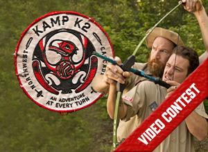 Kamp K2 Video Contest