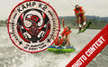 The Kamp K2 Photo Contest