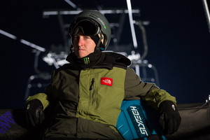 Tom Wallisch Joins Shred Optics Crew