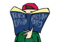 TGR�s Almost Ablaze Urban Dictionary