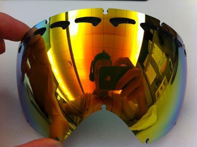 dfdf81e414b6 oakley crowbar fire iridium