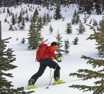 Blizzard ZeroG 105 ski review - Newschoolers com